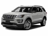 Used 2017 Ford Explorer XLT SUV in Long Island 7885 Near Massapequa & Smithtown at Wantagh Mitsubishi