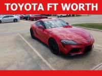 Pre-Owned 2020 Toyota GR Supra 3.0