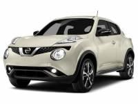 Used 2015 Nissan Juke For Sale at Burdick Nissan   VIN: JN8AF5MV4FT553882