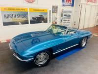 1967 Chevrolet Corvette - CONVERTIBLE - TWO TOPS - 327 V8 -