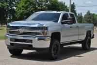 2016 Chevrolet Silverado 2500 Work Truck for sale in Flushing MI