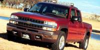 Pre-Owned 1999 Chevrolet Silverado 1500 4WD Extended Cab Standard Box LS VIN 1GCEK19T7XE147478 Stock Number 9947478