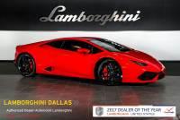 Used 2016 Lamborghini Huracan LP610-4 For Sale Richardson,TX | Stock# L1272 VIN: ZHWUC1ZF3GLA04424