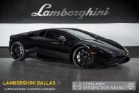 Used 2015 Lamborghini Huracan LP610-4 For Sale Richardson,TX | Stock# L1271 VIN: ZHWUC1ZF5FLA02303