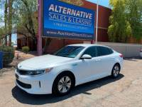 2017 Kia Optima Hybrid FULL MANUFACTURER WARRANTY