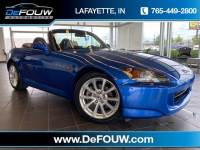 2007 Honda S2000 Base Convertible Lafayette IN