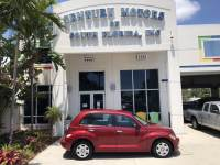 2009 Chrysler PT Cruiser 1-Owner Clean CarFax No Accidents