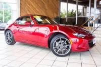 Used 2019 Mazda MX-5 Miata RF For Sale near Denver in Thornton, CO   Near Arvada, Westminster& Broomfield, CO   VIN: JM1NDAM72K0304098