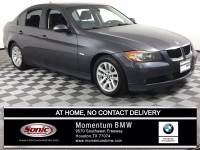 Pre-Owned 2007 BMW 328i Sedan in Houston, TX