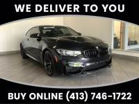 Pre-Owned 2019 BMW M4 CS