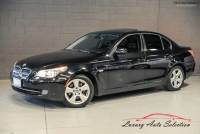 2008 BMW 535xi 4dr Sedan