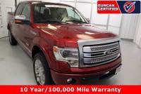 Used 2013 Ford F-150 For Sale at Duncan's Hokie Honda | VIN: 1FTFW1ET7DFA13039