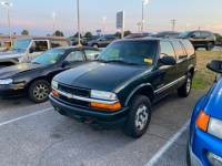 Used 2002 Chevrolet Blazer LS in Gaithersburg