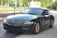 2007 BMW Z4 3.0si for sale in Flushing MI