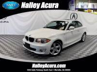 Pre-Owned 2012 BMW 1 Series 128i in Atlanta GA