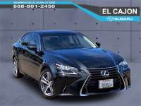 Used 2016 LEXUS GS 350 For Sale at Subaru of El Cajon | VIN: JTHBZ1BLXGA006502