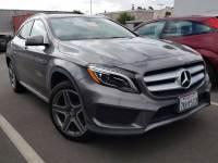 Used 2015 Mercedes-Benz GLA-Class For Sale at Subaru of El Cajon | VIN: WDCTG4GB6FJ109535