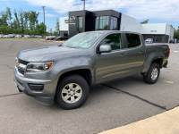 2018 Chevrolet Colorado Work Truck in Chantilly
