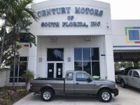 2006 Ford Ranger XLT Low Miles A/C CD Warranty Included