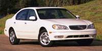 Pre-Owned 2001 INFINITI I30 Luxury