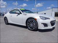 Certified Pre-Owned 2018 Subaru BRZ Limited For Sale in North Charleston SC | VIN: JF1ZCAC19J9602973