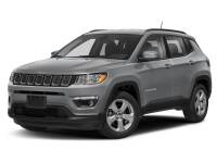 Used 2019 Jeep Compass Limited SUV in Charlotte