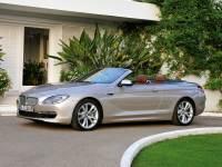 Used 2015 BMW 6 Series West Palm Beach