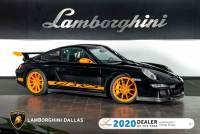 Used 2007 Porsche 911 GT3 RS For Sale Richardson,TX | Stock# LC635 VIN: WP0AC299X7S792956