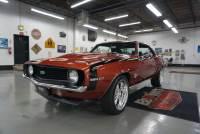 New 1969 Chevrolet Camaro Pro Touring!! | Glen Burnie MD, Baltimore | R1080