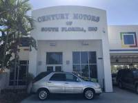 2006 Buick Rendezvous Leather 3rd Row 6-Passenger Low Miles Clean CarFax
