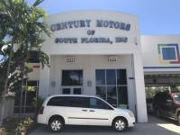 2008 Dodge Grand Caravan SE BRAUN Entervan Rear Entry Handicap Wheelchair Van