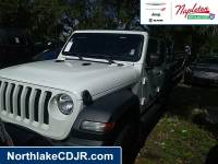 Used 2018 Jeep Wrangler West Palm Beach