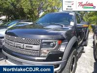Used 2014 Ford F-150 West Palm Beach