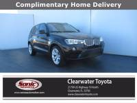 2015 BMW X3 sDrive28i (RWD 4dr sDrive28i) SAV in Clearwater
