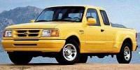 Pre-Owned 1997 Ford Ranger