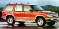 Pre-Owned 1998 Ford Explorer Sport