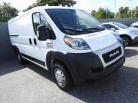Pre-Owned 2019 Ram ProMaster Cargo Van