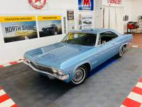 1965 Chevrolet Impala - SUPER SPORT - NUMBERS MATCHING 396 - FACTORY A/C - SEE VIDEO