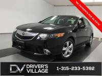 Used 2012 Acura TSX For Sale at Burdick Nissan | VIN: JH4CU2F40CC018748