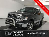Used 2014 Ford F-150 For Sale at Burdick Nissan | VIN: 1FTFX1ET2EFB54468