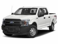 Pre-Owned 2019 Ford F-150 XL 4WD SuperCrew 5.5' Box VIN1FTEW1E48KFB28136 Stock Number09153A
