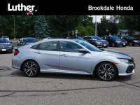 2017 Honda Civic Sedan Si Minneapolis MN | Maple Grove Plymouth Brooklyn Center Minnesota 2HGFC1E58HH704175