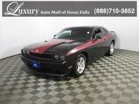 Pre-Owned 2010 Dodge Challenger SE Coupe for Sale in Sioux Falls near Brookings