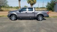 2014 Ford F-150 4x2 STX 4dr SuperCrew Styleside 5.5 ft. SB