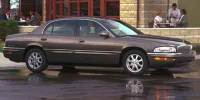 Pre-Owned 2001 Buick Park Avenue
