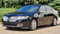 2007 Lincoln MKZ LOW MILES!!!