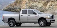 Pre-Owned 2008 Dodge Ram 3500 2WD Quad Cab 8 Ft Box SLT VIN 3D7ML48A58G136134 Stock Number H5450B