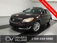 Used 2017 Buick Regal For Sale at Burdick Nissan | VIN: 2G4GM5EX4H9119141