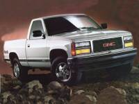 Used 1993 GMC Sierra 1500 For Sale at Duncan Ford Chrysler Dodge Jeep RAM | VIN: 1GTEK14K6PZ543568