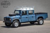 1992 Land Rover Defender 130